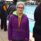Carla Bürger gewinnt Bronze